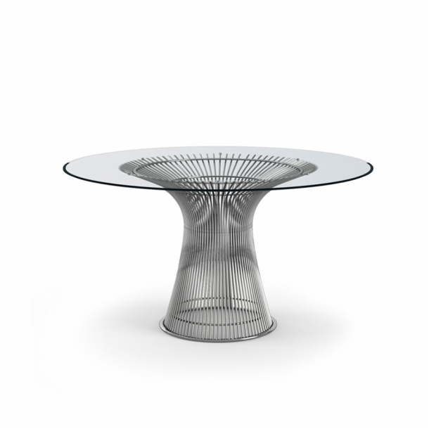 "Platner Dining Table - 54"" Round"