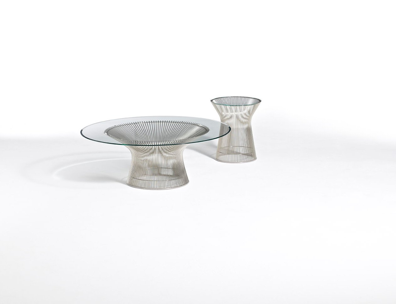 Warren Platner Collection PlatnerPlatner Side Table Platner Coffee Table