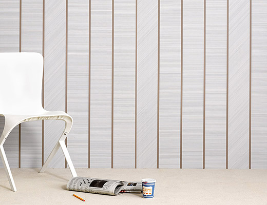 KnollTextiles Borderline Wallcovering