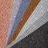 KnollTextiles The Destination Collection wallcovering fragment