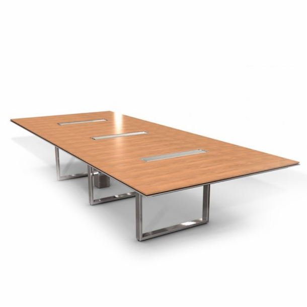 Highline Conference Table Collection by DatesWeiser