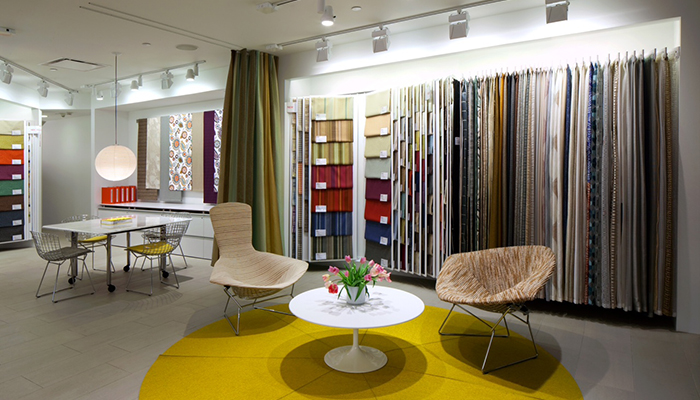 Delicieux Knoll Opens New San Francisco Showroom