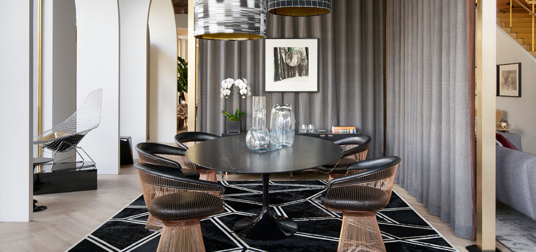 Knoll Los Angeles Home Design Shop