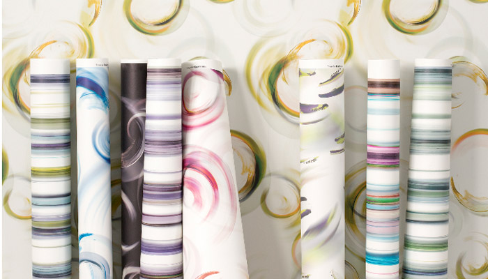 Vivid Collection by Trove for KnollTextiles GOOD DESIGN Award