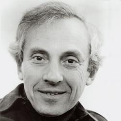 Knoll Designer Richard Schultz