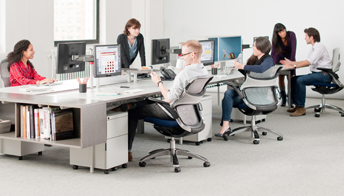 Antenna Workspaces®