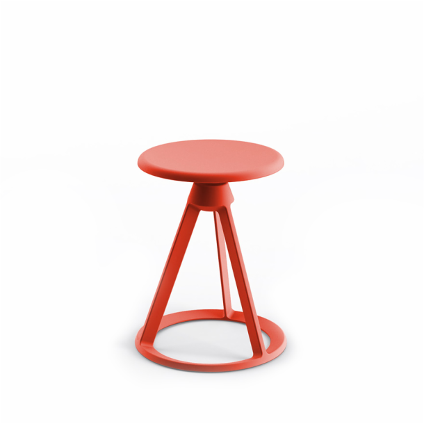 Piton™ Fixed Height Stool - Outdoor