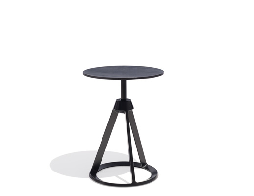Barber Osgerby Piton™ Side Table black