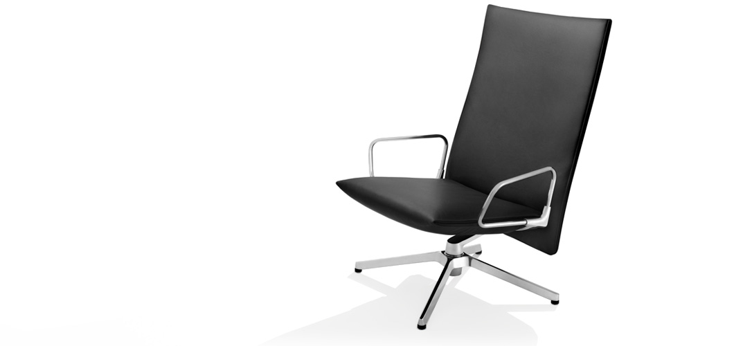 Pilot by Knoll designed by Barber Osgerby