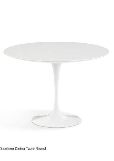 Saarinen Dining Table Round