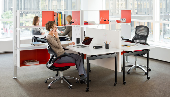 Antenna® Workspaces