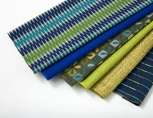 KnollTextiles Durand, Journey, Chronicle, Hourglass, Sonnet, and Origins Upholstery