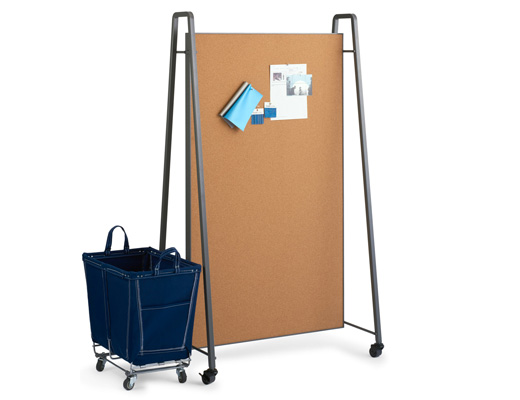 Rockwell Unscripted Immersive Planning Conversation Board Storage Bin ...