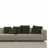 Barber Osgerby Residential Sofa Lounge Collection Edward Barber & Jay Osgerby