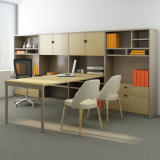 Knoll Template Private Office