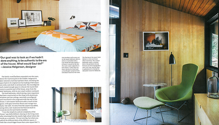 High Quality Knoll Classics From Eero Saarinen And Harry Bertoia Featured In Dwell |  Features | Knoll