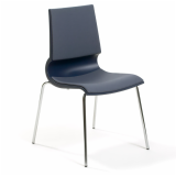 Gigi Chair with Seat