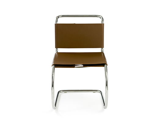 Mies van der Rohe MR Side Chair