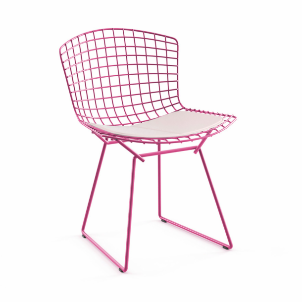 Bertoia Chair Dimensions Amazon Com Modway Bertoia Style