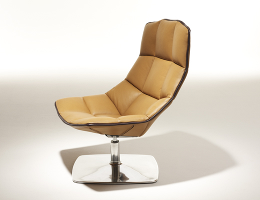 Incroyable The Jehs+Laub Lounge Chair ...