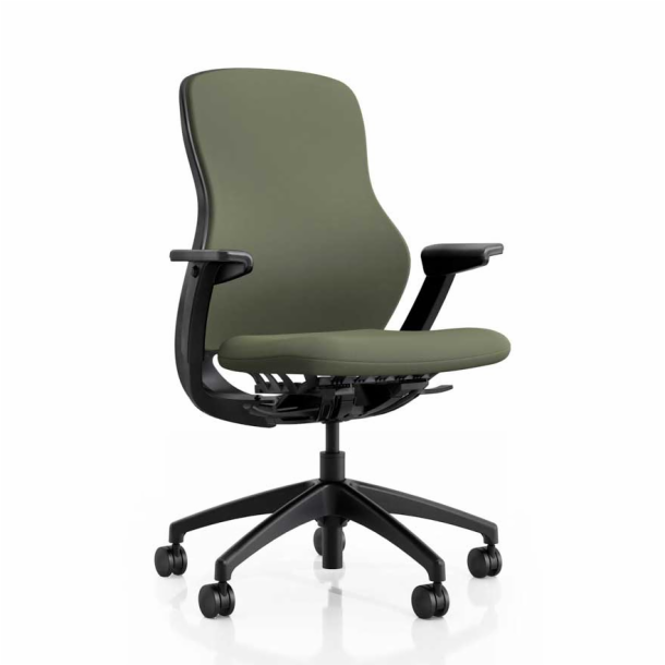 ReGeneration by Knoll<sup>®</sup> - Fully Upholstered