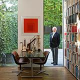 Hugh Newell Jacobsen In Georgetown Inspiration Knoll
