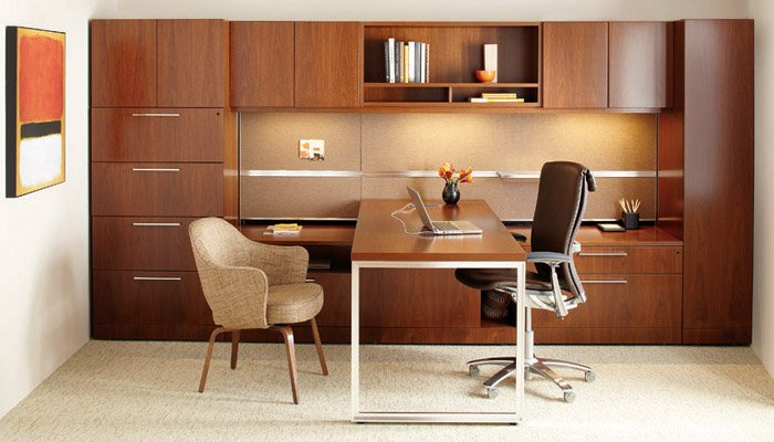 private offices design and planning knoll