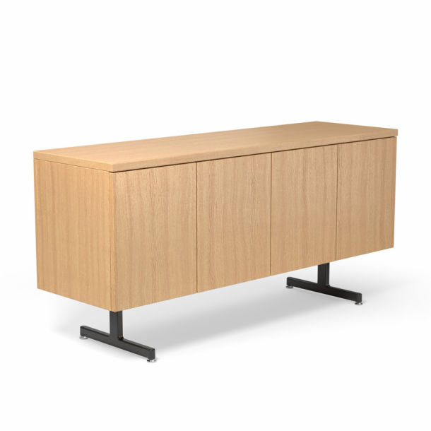 Pixel<sup>™</sup> 4 Position Credenza