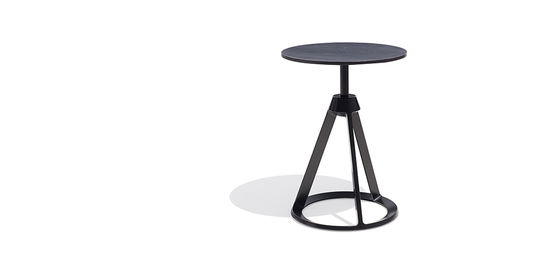 Knoll Table by Barber Osgerby