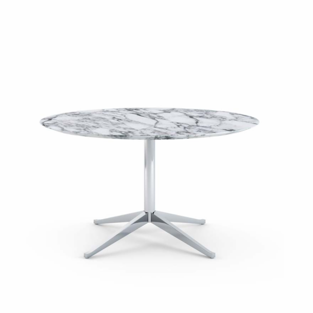Florence Knoll<sup>™</sup> Table Desk - Round 54""