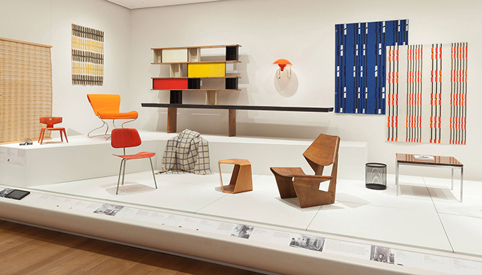 Knoll Designs Showcased In MoMA Exhibition Designing Modern Women 1890u20131990  | Features | Knoll