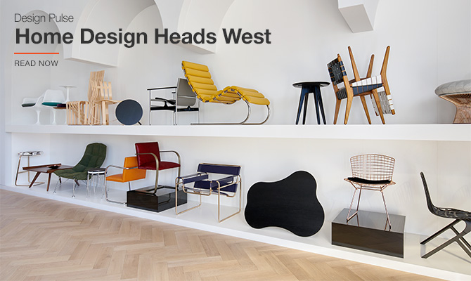 Los Angeles Home Design Shop
