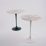 Saarinen Tulip Side tables