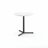 Knoll Antenna Standing Height Table