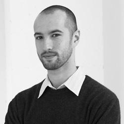 Knoll Designer Nicholas Dodziuk