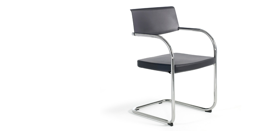 Moment Side Chair by Knoll