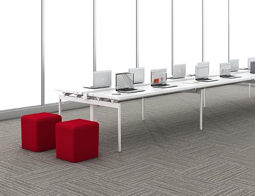 Knoll k lounge for Activity Spaces