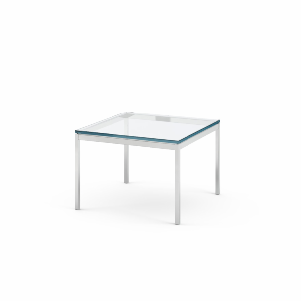 "Florence Knoll<sup>™</sup> Coffee Table - 23"" x 23"""