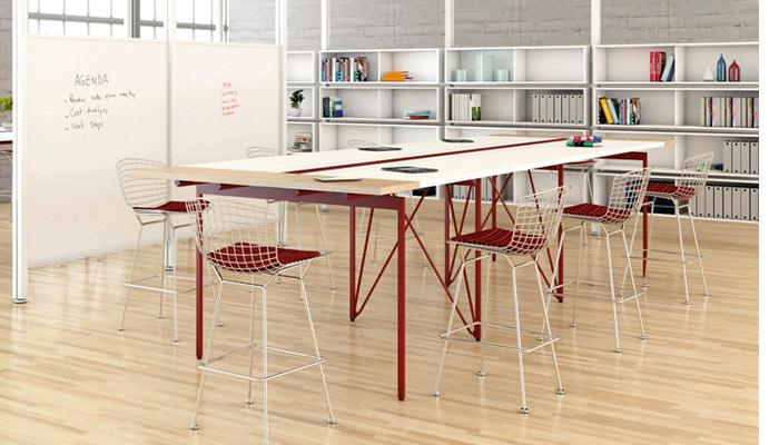 Antenna 174 Tables And Desks Knoll