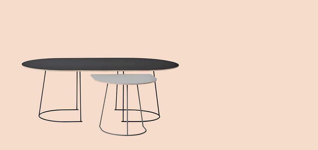 Muuto Airy Table_Group 2
