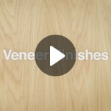 Knoll Veneer Finishes