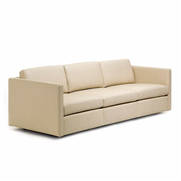 Knoll Home Design Shop: Pfister Sofa And Ottoman