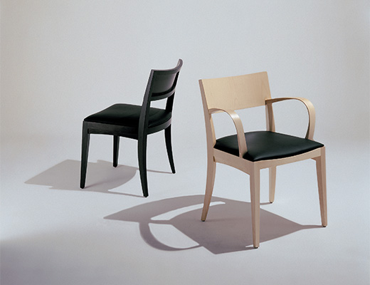 Crinion Wood Side Chairs
