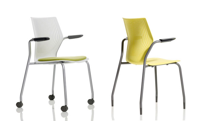 MultiGeneration by Knoll® Stacking Base