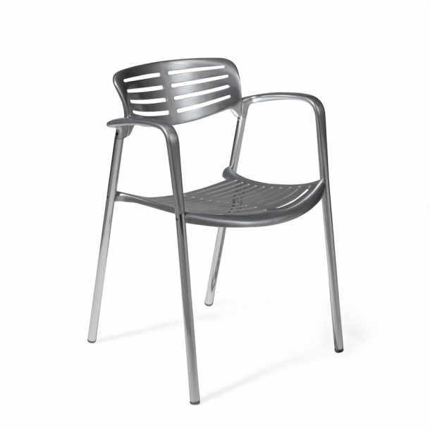 Toledo Stacking Chair