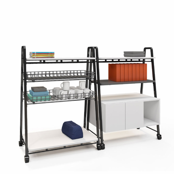 Rockwell Unscripted<sup>®</sup> Modular Storage