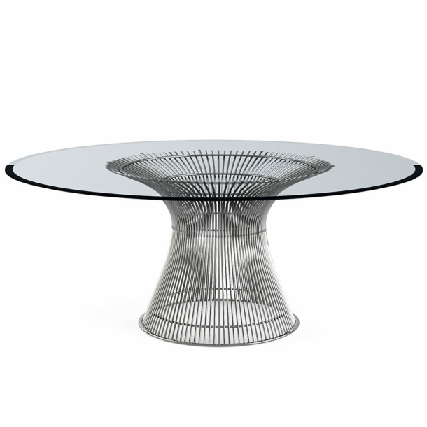 "Platner Dining Table - 70"" Round"