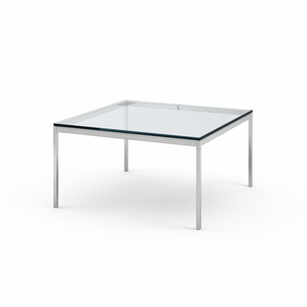 "Florence Knoll<sup>™</sup> End Table - 35"" x 35"""