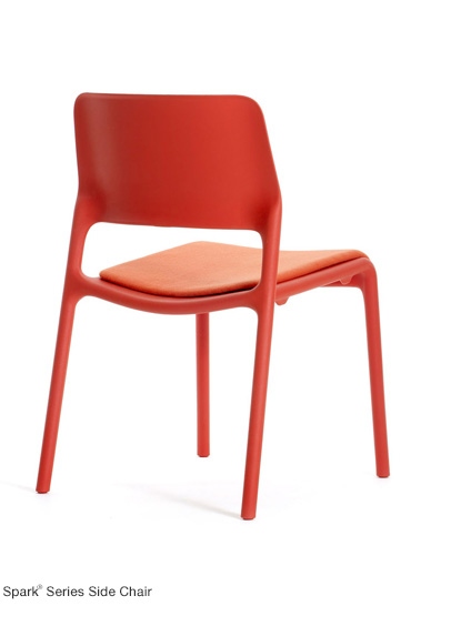 Spark Series Side Chair