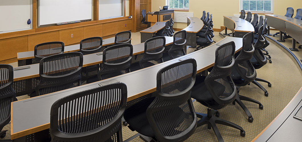 Knoll Wake Forest University Project Profile Case Study